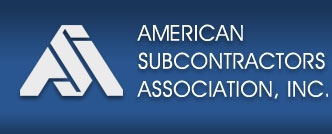 American Subcontractors Associations North Texas Chapter
