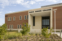 Paris Jr. College