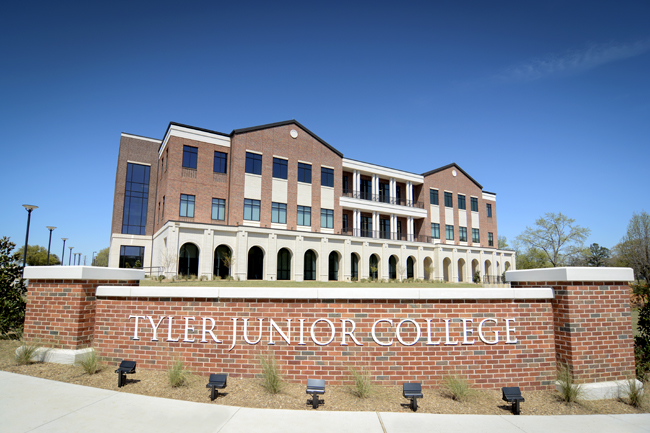 Tyler Junior College Nursing Facility